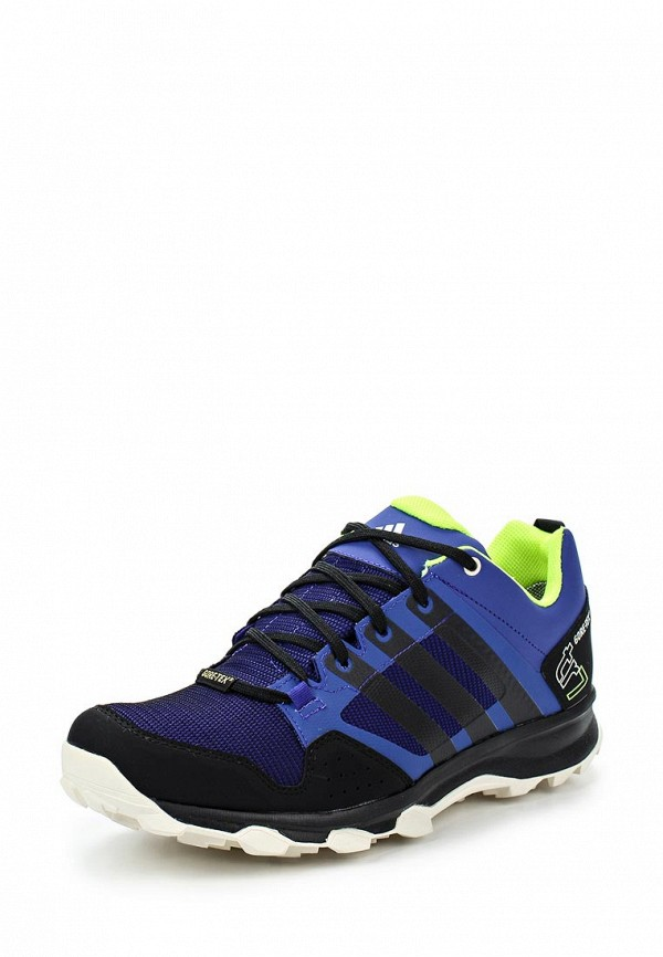 Мужские кроссовки Adidas Performance (Адидас Перфоманс) B27304: изображение 1