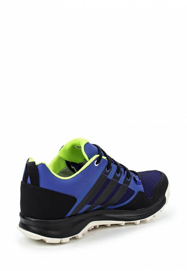 Мужские кроссовки Adidas Performance (Адидас Перфоманс) B27304: изображение 2