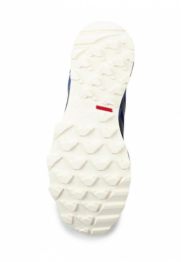 Мужские кроссовки Adidas Performance (Адидас Перфоманс) B27304: изображение 3