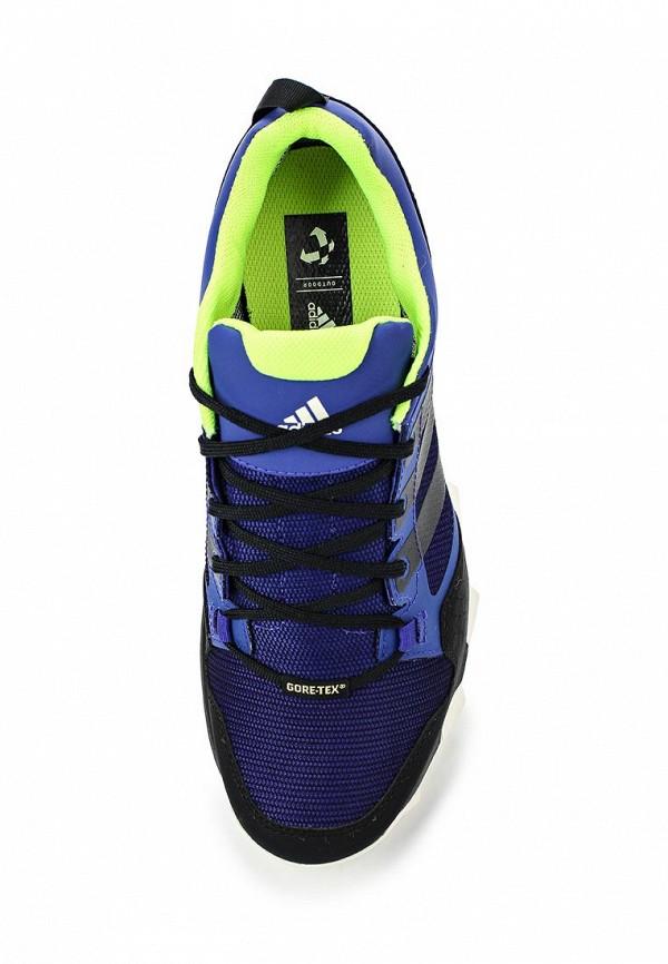 Мужские кроссовки Adidas Performance (Адидас Перфоманс) B27304: изображение 4