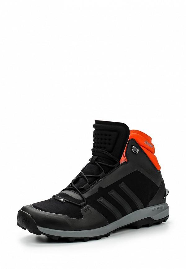 Спортивные мужские ботинки Adidas Performance (Адидас Перфоманс) B27311