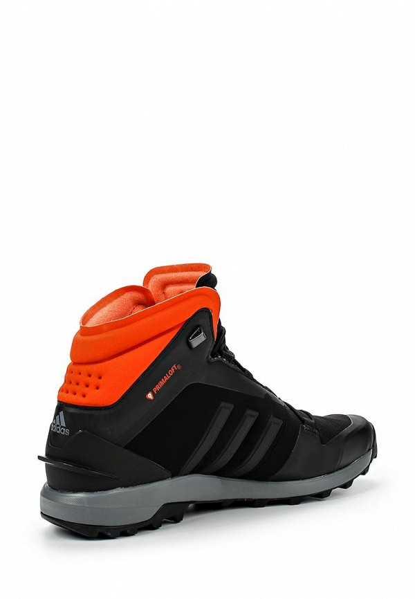 Спортивные мужские ботинки Adidas Performance (Адидас Перфоманс) B27311: изображение 2