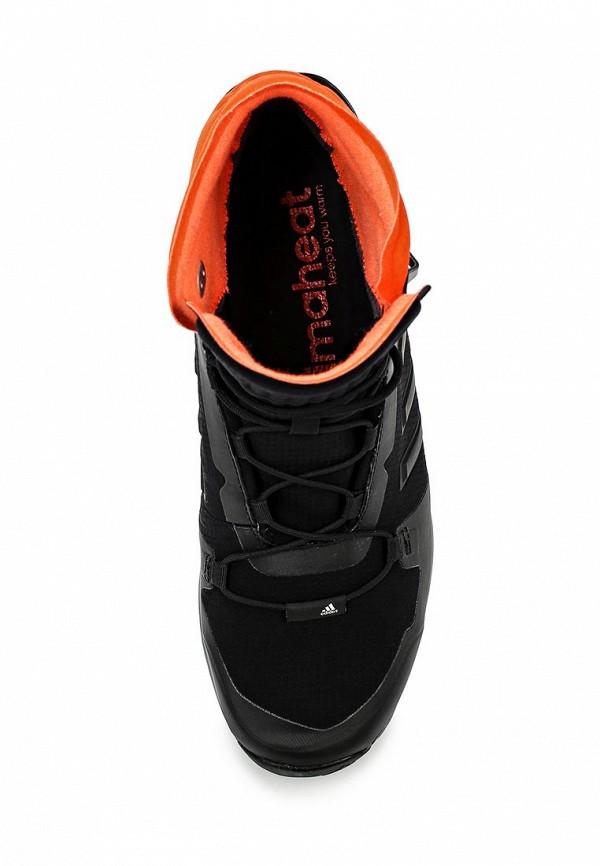 Спортивные мужские ботинки Adidas Performance (Адидас Перфоманс) B27311: изображение 4