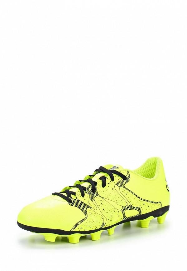 Мужская обувь Adidas Performance (Адидас Перфоманс) B32792: изображение 1