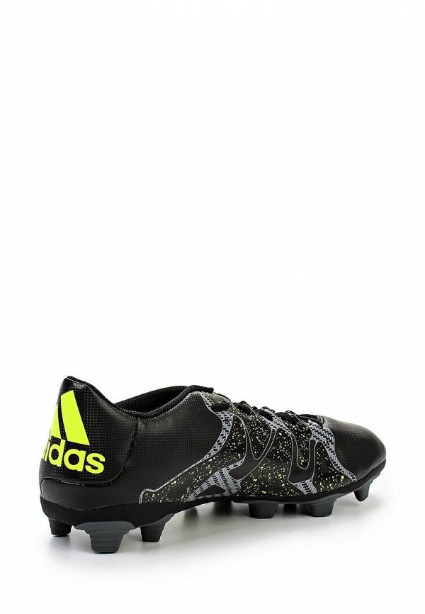 Мужская обувь Adidas Performance (Адидас Перфоманс) B32793: изображение 2