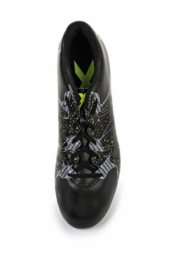 Мужская обувь Adidas Performance (Адидас Перфоманс) B32793: изображение 4