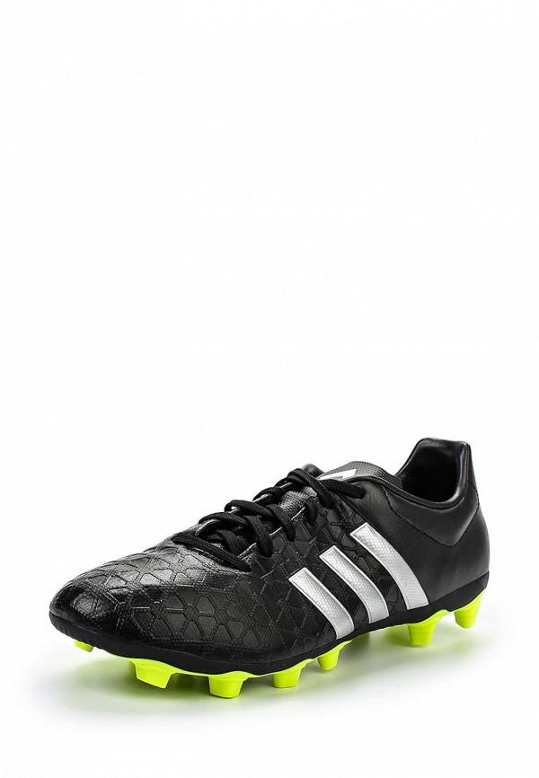 Мужская обувь Adidas Performance (Адидас Перфоманс) B32869: изображение 1
