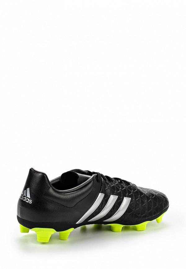 Мужская обувь Adidas Performance (Адидас Перфоманс) B32869: изображение 2