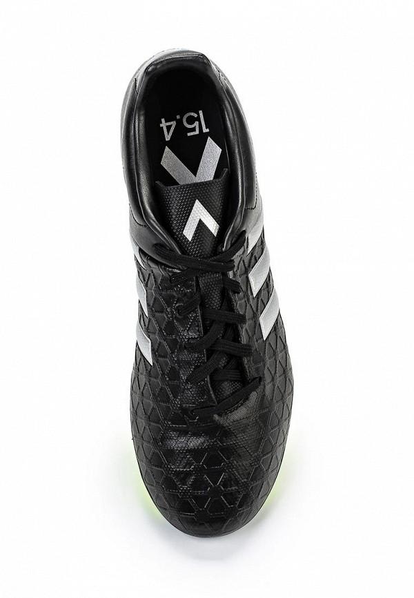 Мужская обувь Adidas Performance (Адидас Перфоманс) B32869: изображение 4