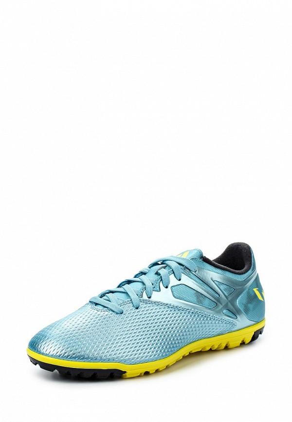 Мужская обувь Adidas Performance (Адидас Перфоманс) B32896: изображение 1