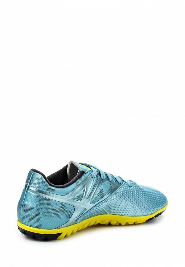 Мужская обувь Adidas Performance (Адидас Перфоманс) B32896: изображение 2