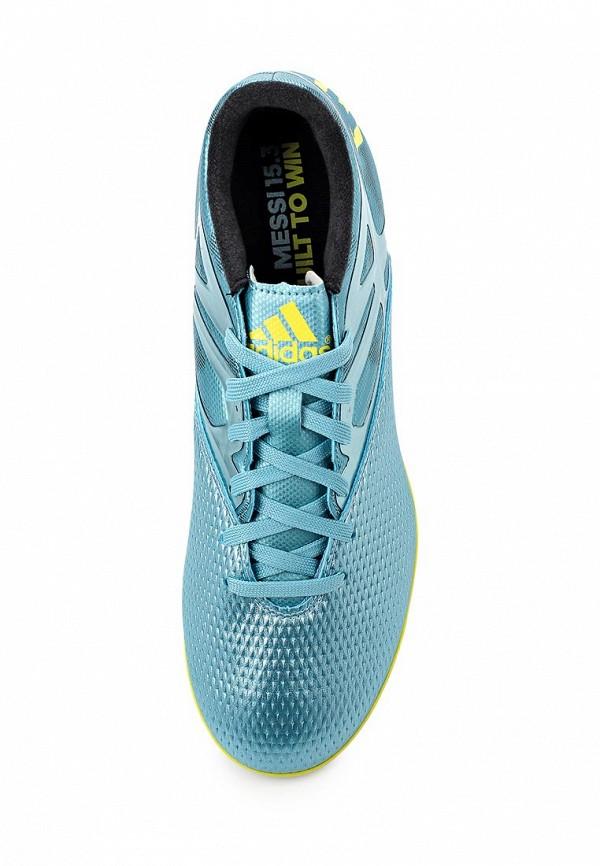 Мужская обувь Adidas Performance (Адидас Перфоманс) B32896: изображение 4