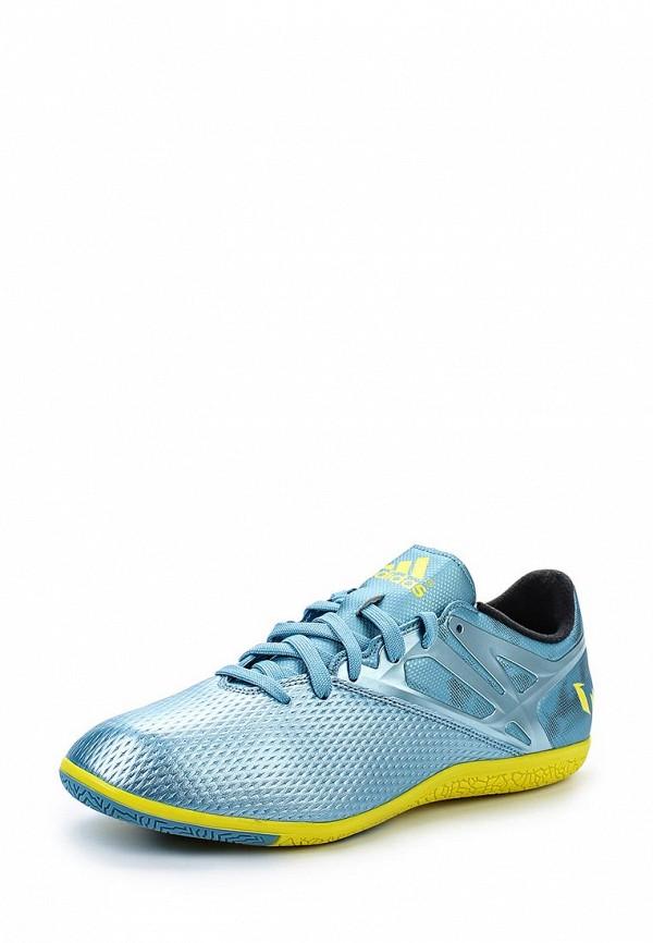 Мужская обувь Adidas Performance (Адидас Перфоманс) B32898: изображение 1