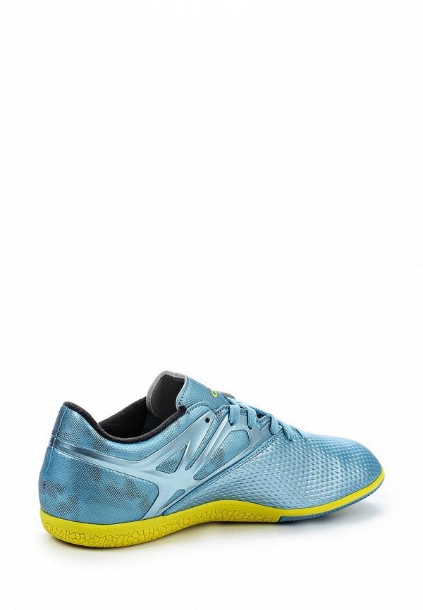 Мужская обувь Adidas Performance (Адидас Перфоманс) B32898: изображение 2
