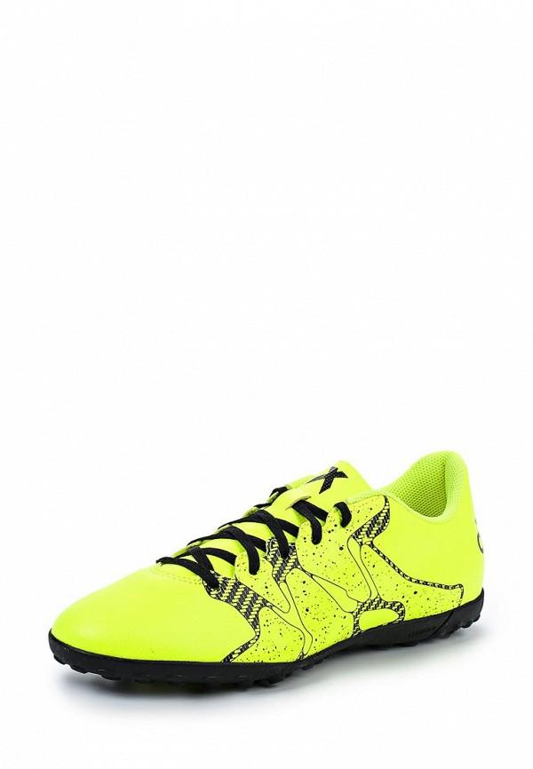 Мужская обувь Adidas Performance (Адидас Перфоманс) B32947: изображение 1
