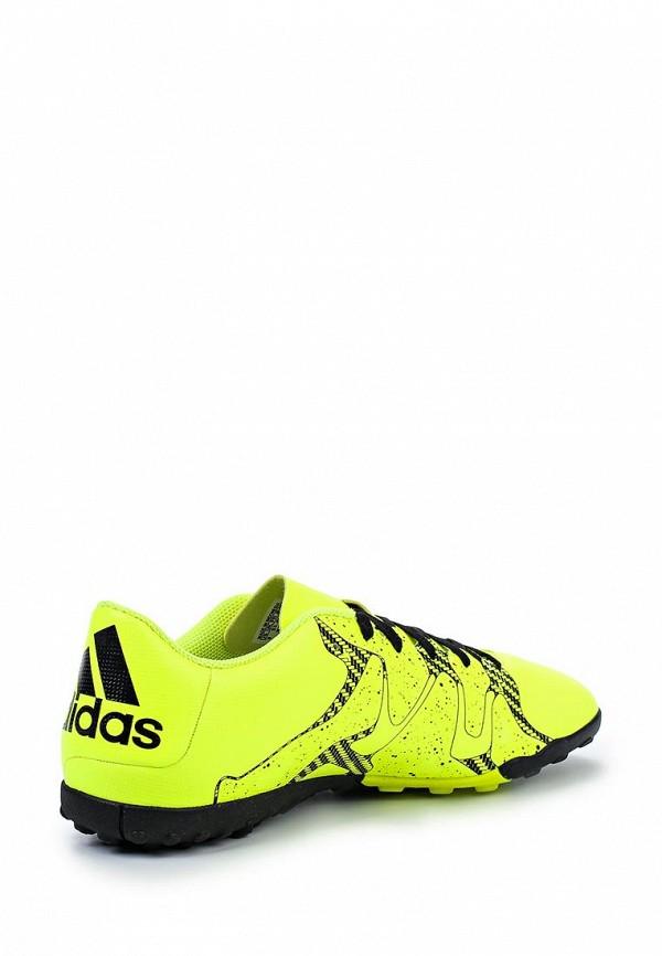 Мужская обувь Adidas Performance (Адидас Перфоманс) B32947: изображение 2