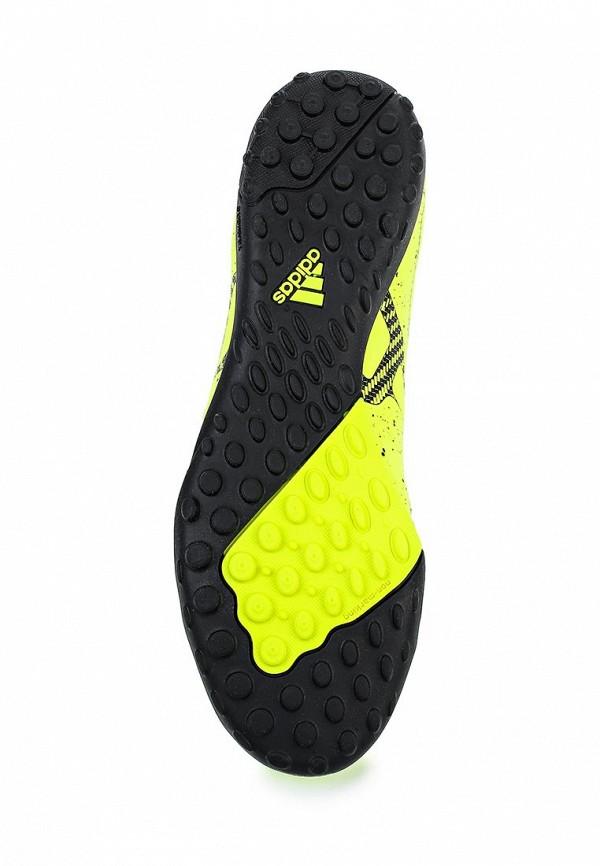 Мужская обувь Adidas Performance (Адидас Перфоманс) B32947: изображение 3