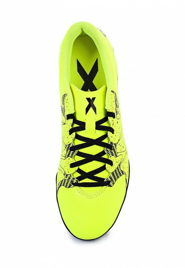 Мужская обувь Adidas Performance (Адидас Перфоманс) B32947: изображение 4