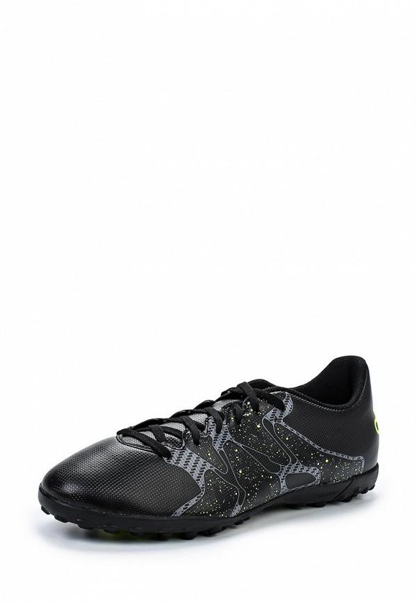 Мужская обувь Adidas Performance (Адидас Перфоманс) B32948: изображение 1