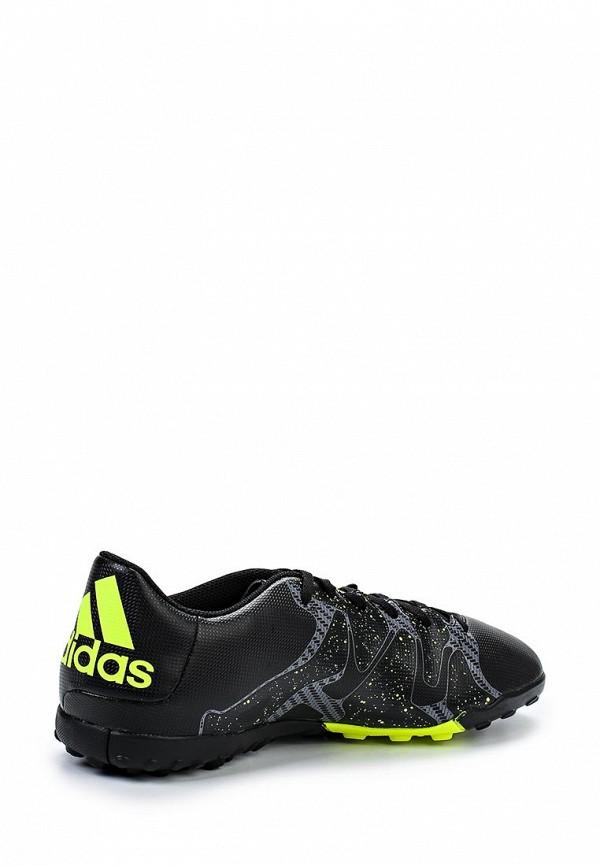 Мужская обувь Adidas Performance (Адидас Перфоманс) B32948: изображение 2