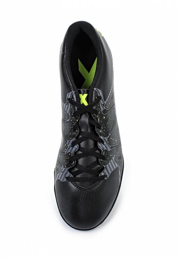 Мужская обувь Adidas Performance (Адидас Перфоманс) B32948: изображение 4