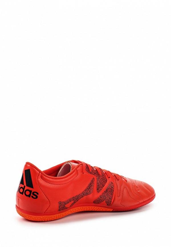 Мужская обувь Adidas Performance (Адидас Перфоманс) B32995: изображение 2