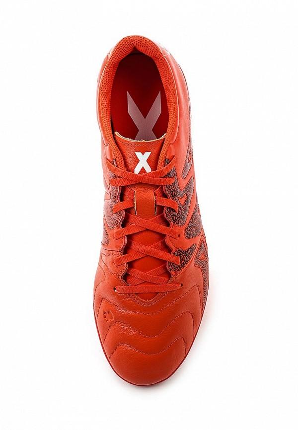 Мужская обувь Adidas Performance (Адидас Перфоманс) B32995: изображение 4