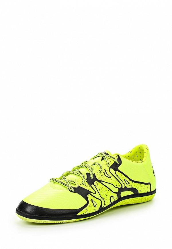 Мужская обувь Adidas Performance (Адидас Перфоманс) B32997: изображение 1
