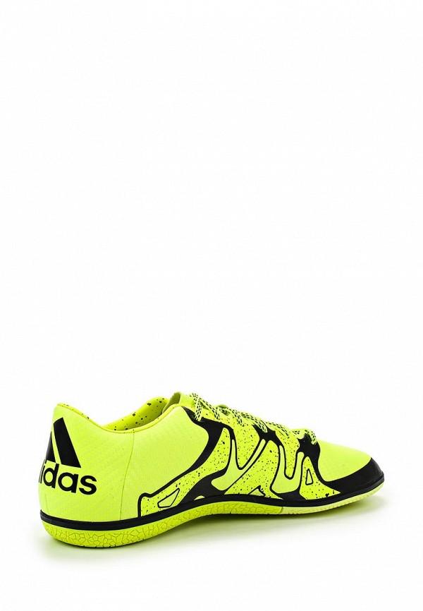 Мужская обувь Adidas Performance (Адидас Перфоманс) B32997: изображение 2