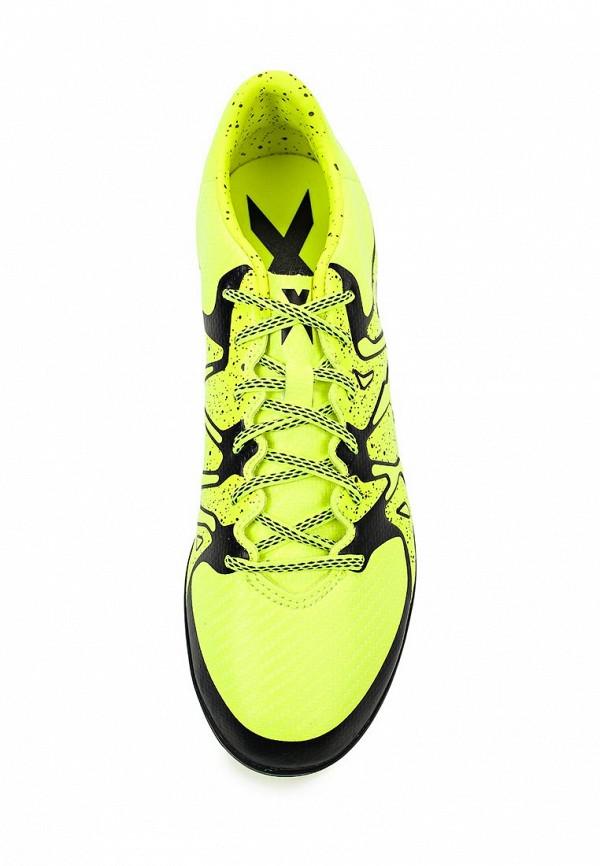 Мужская обувь Adidas Performance (Адидас Перфоманс) B32997: изображение 4