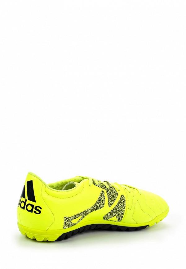 Мужская обувь Adidas Performance (Адидас Перфоманс) B33004: изображение 2