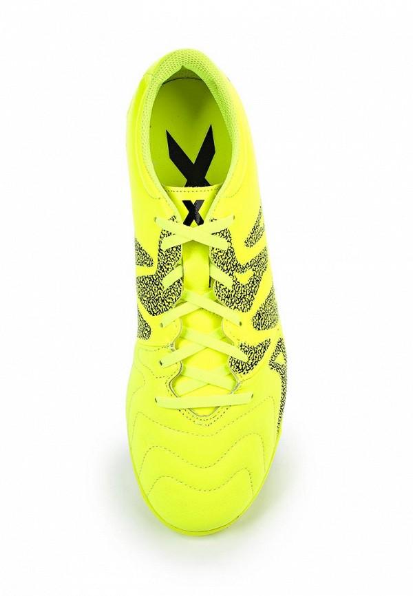 Мужская обувь Adidas Performance (Адидас Перфоманс) B33004: изображение 4