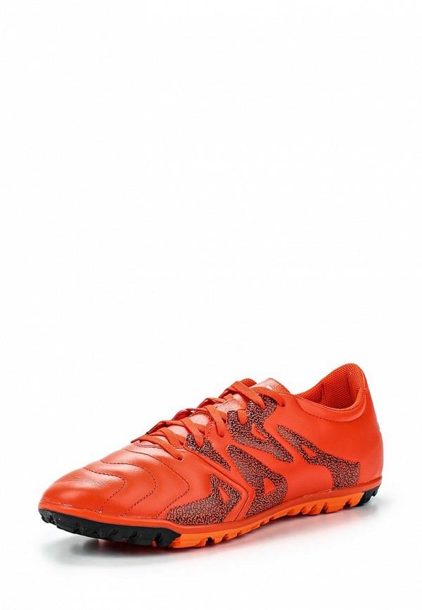 Мужская обувь Adidas Performance (Адидас Перфоманс) B33005: изображение 1