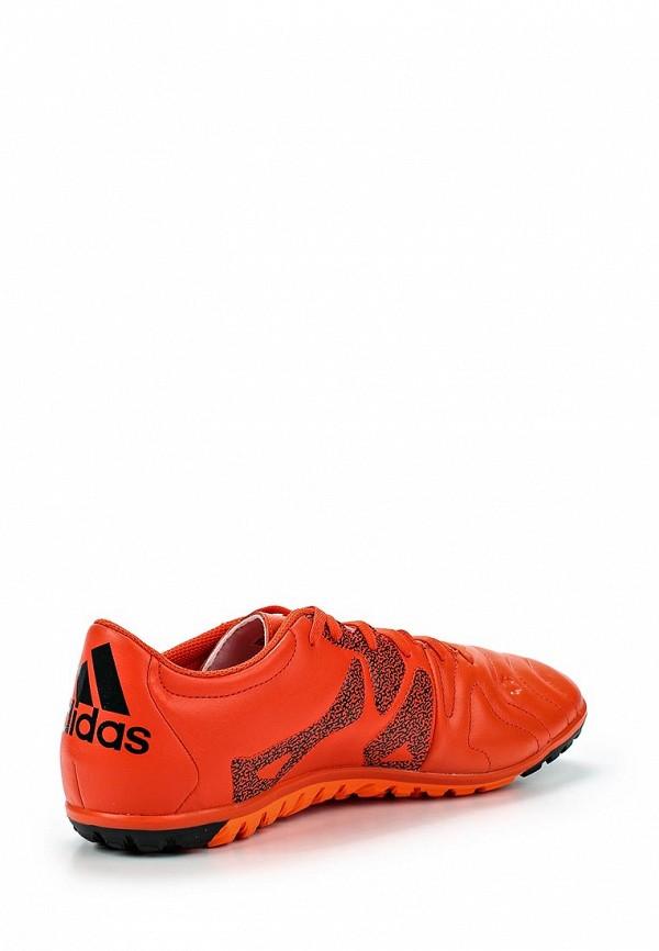 Мужская обувь Adidas Performance (Адидас Перфоманс) B33005: изображение 2