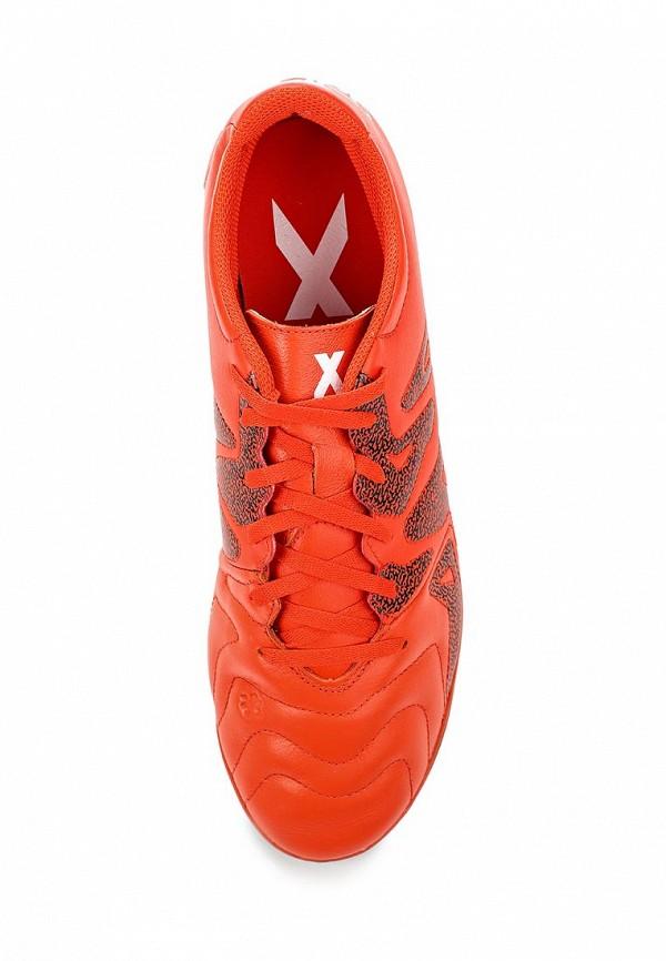 Мужская обувь Adidas Performance (Адидас Перфоманс) B33005: изображение 4