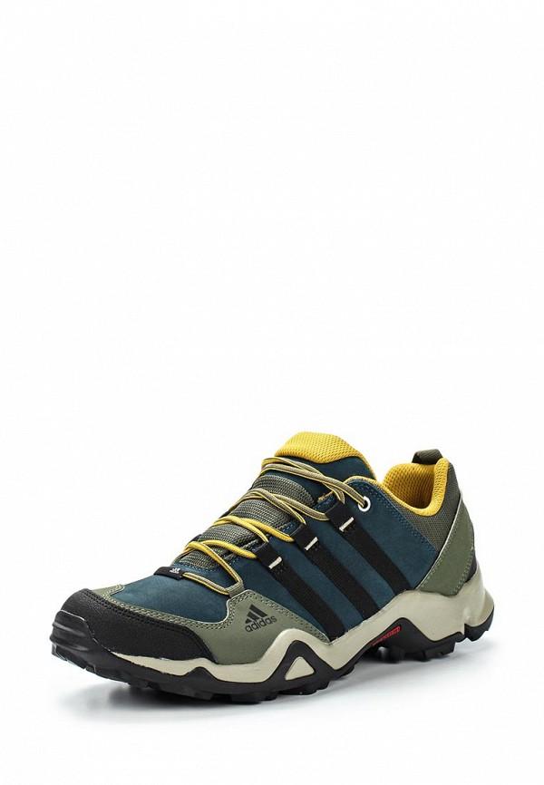 Спортивные мужские ботинки Adidas Performance (Адидас Перфоманс) B33099: изображение 1