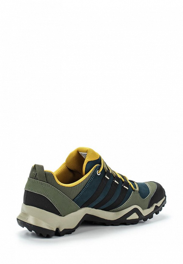 Спортивные мужские ботинки Adidas Performance (Адидас Перфоманс) B33099: изображение 2