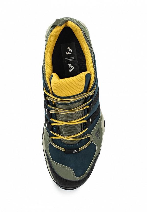 Спортивные мужские ботинки Adidas Performance (Адидас Перфоманс) B33099: изображение 4