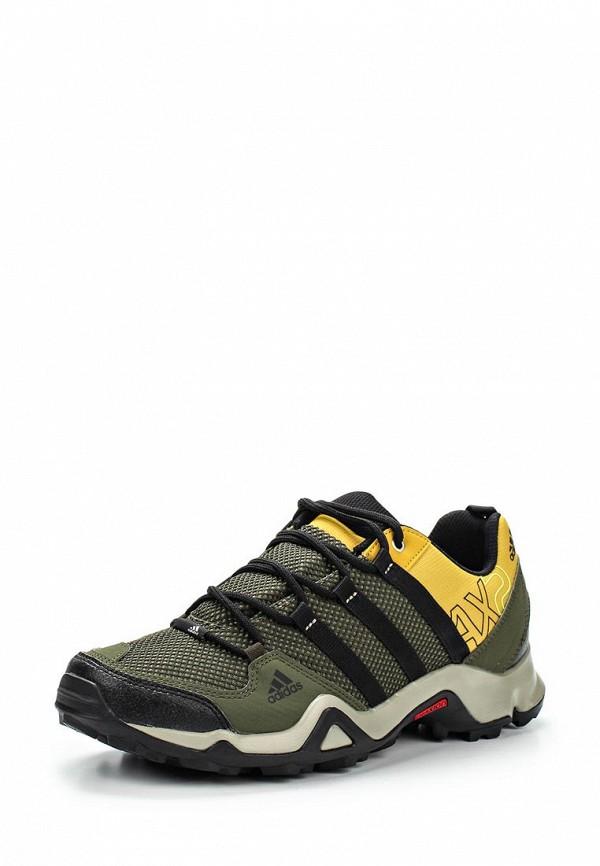 Мужские кроссовки Adidas Performance (Адидас Перфоманс) B33128: изображение 1