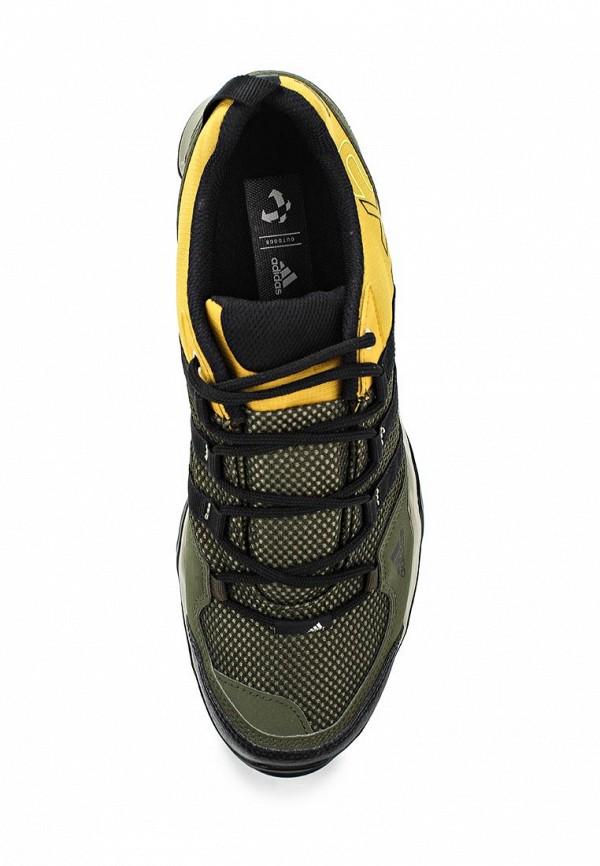 Мужские кроссовки Adidas Performance (Адидас Перфоманс) B33128: изображение 4