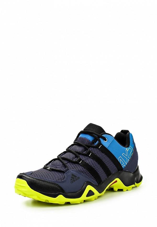 Мужские кроссовки Adidas Performance (Адидас Перфоманс) B33129: изображение 1
