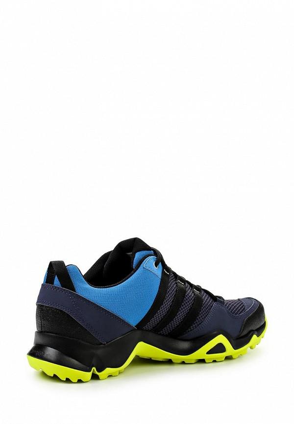 Мужские кроссовки Adidas Performance (Адидас Перфоманс) B33129: изображение 2