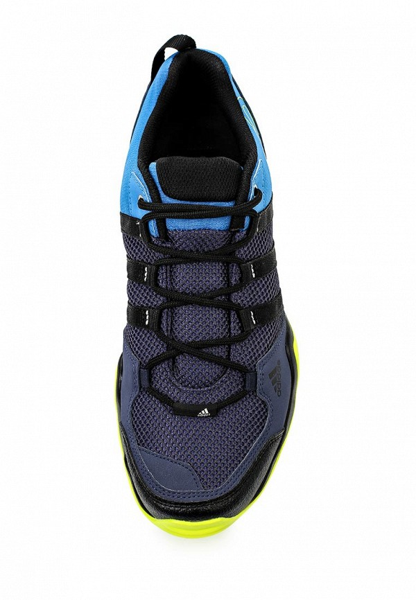 Мужские кроссовки Adidas Performance (Адидас Перфоманс) B33129: изображение 4