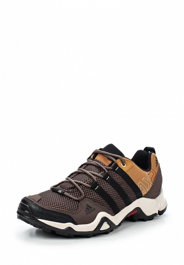 Мужские кроссовки Adidas Performance (Адидас Перфоманс) B33130: изображение 1