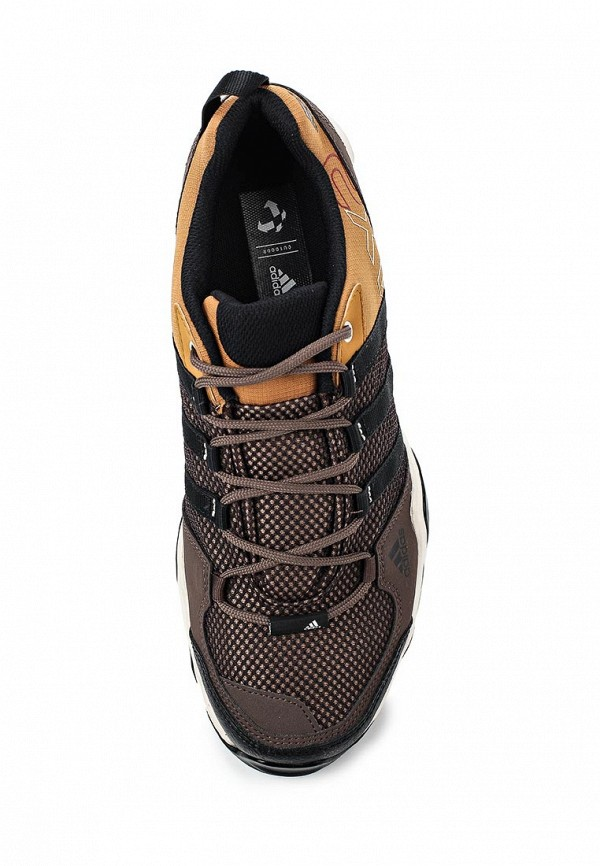 Мужские кроссовки Adidas Performance (Адидас Перфоманс) B33130: изображение 4