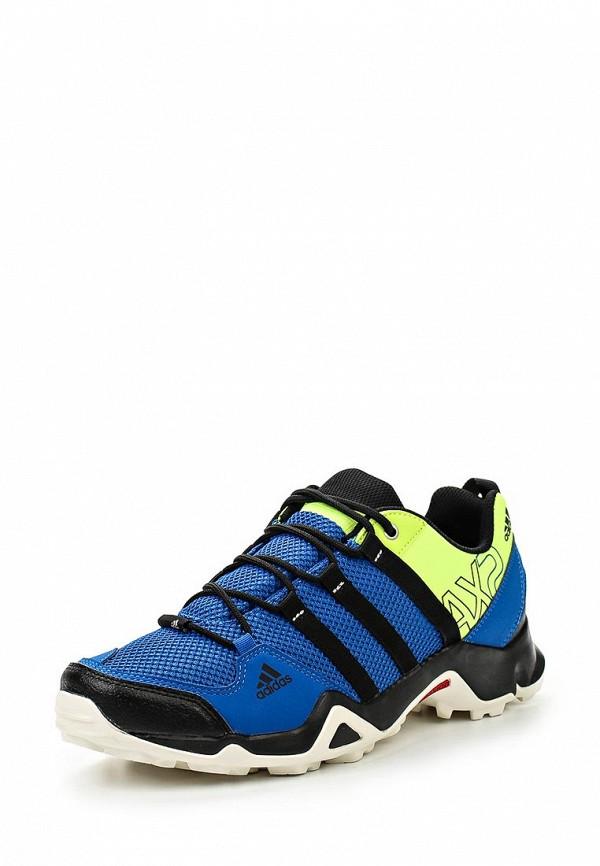 Мужские кроссовки Adidas Performance (Адидас Перфоманс) B33131: изображение 1