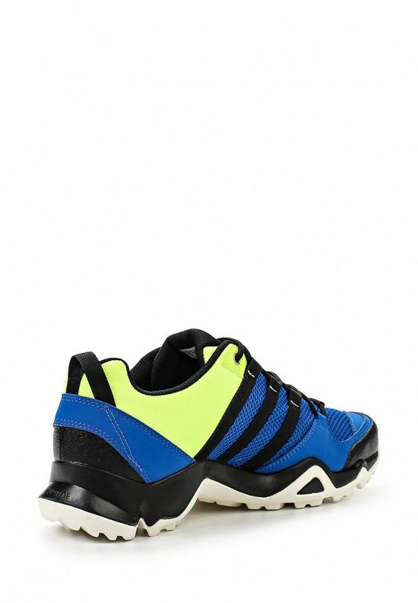 Мужские кроссовки Adidas Performance (Адидас Перфоманс) B33131: изображение 2