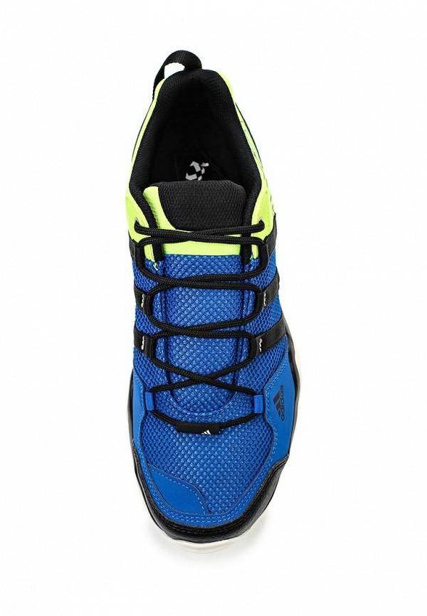 Мужские кроссовки Adidas Performance (Адидас Перфоманс) B33131: изображение 4
