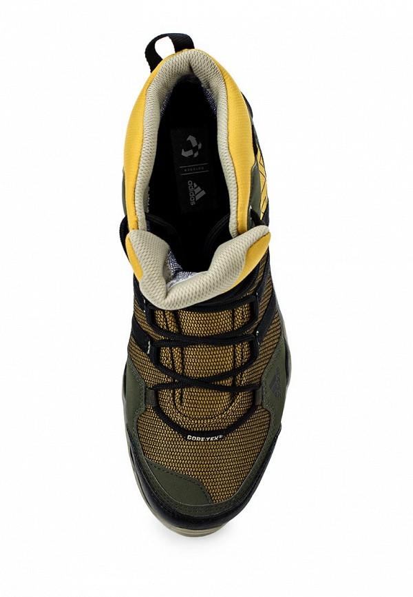 Спортивные мужские ботинки Adidas Performance (Адидас Перфоманс) B33133: изображение 4