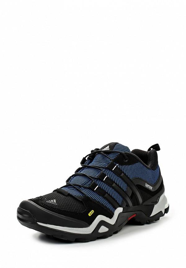 Мужские кроссовки Adidas Performance (Адидас Перфоманс) B33238: изображение 1